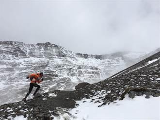 對冒險的渴望 讓陳彥博30歲奪世界四大極地超馬總冠軍