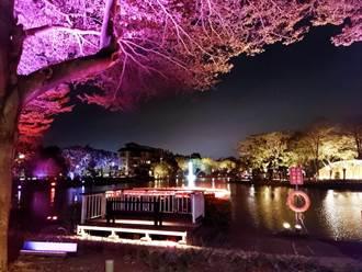文化走春 月津港燈節取消仍吸萬人 台南古蹟表現不俗