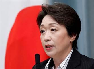 傳橋本聖子有意接主席 東奧組委會將開會定案