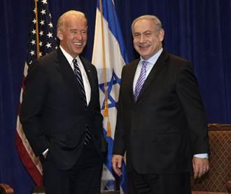 拜登與以色列總理終於通話 一傳統盟友仍在乾等