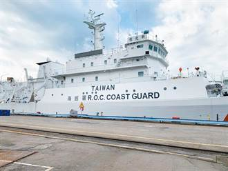 船上塗TAIWAN卻退回台獨修憲 趙少康:自慰式的滿足