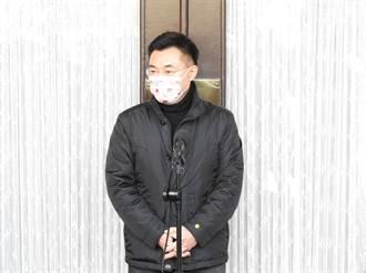 NCC放话开罚中广 江启臣:中评委为谘询顾问 非政党党务工作人员
