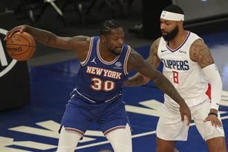 NBA》爆詹皇2018年加盟湖人 蘭道爾直接喊走