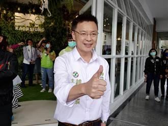 2022高市議員選舉 趙天麟預告民進黨要拚單獨過半