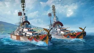 《戰艦世界》版本更新 全新義大利主力艦開放搶先體驗