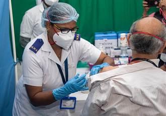 在野集結催促 陳時中確定226立院報告疫苗採購進度