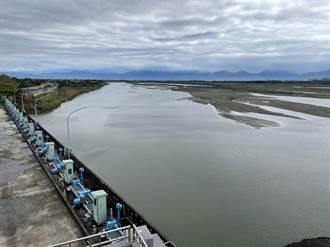台南水情嚴峻 黃偉哲:不限水只能再撐4個月