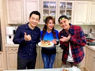 吳秉承、曾子余開新節目《米你廚房》 一窺明星冰箱真面目