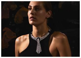BOUCHERON年度珠寶  融入高訂服時尚元素