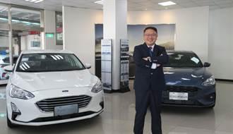 汽車銷售王 王堅志單月狂賣41輛新車