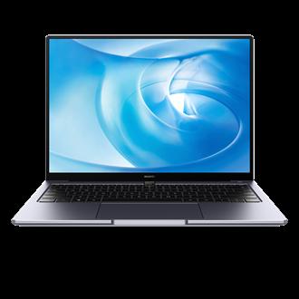 華為MateBook 14新上市 二月份下單可帶回27吋螢幕