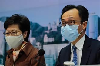 香港下周五起接種新冠疫苗 5組別優先