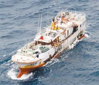 蘇澳籍永裕興18號漁船仍無好消息  10名船員依舊下落不明