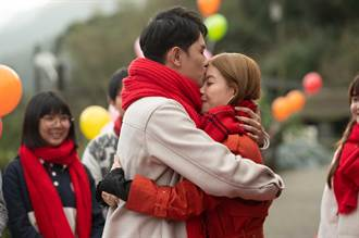 陳謙文求婚王樂妍成功!為她熬夜2小時「有史以來最快」