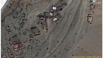 中印邊境撤軍迅速令人意外 班公湖對峙點最新衛星照曝光