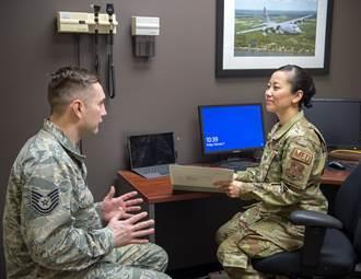 美智庫:美軍白裔官兵較易有心理疾病 尤以女性為最