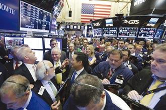 美銀調查:經理人對經濟信心 史上新高