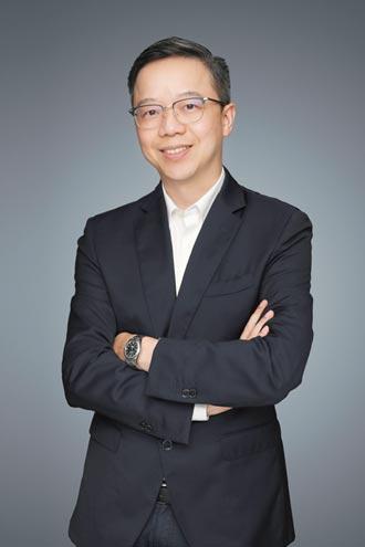 台灣事業部總監盧翰霖:傳遞美好故事給消費者