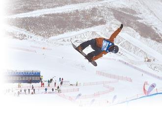 2022北京冬奧 催熱冰雪經濟