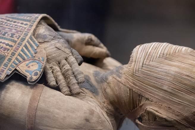 古埃及法老塞克嫩拉·塔阿生前受重傷而亡,但詭異的是,祂僅有頭部受傷,但身體卻沒有被攻擊。(示意圖/達志影像)