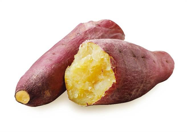 「栗香地瓜」一年只收成兩次,吃起來口感綿密如栗子般香甜而得名。(7-11提供)