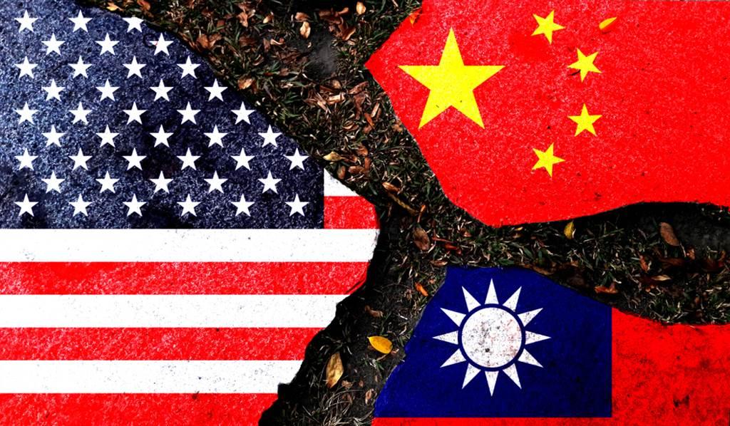 澳洲前總理陸克文撰文指出,習近平企圖10年內統一台灣,讓他達成如毛澤東在共產黨內的地位,但北京最可能的誤判即是一旦台海爆發衝突,美國沒有決心介入。(示意圖/達志影像)