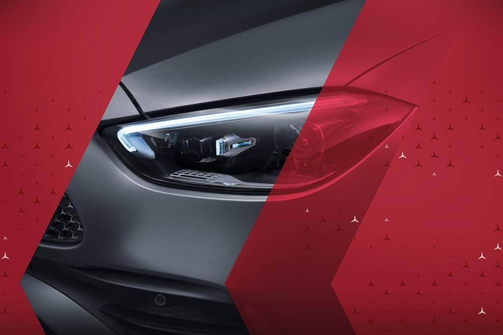 大排量引擎迎來終曲 Mercedes-Benz全新世代C-Class包含C63在內 將全數使用四缸心臟