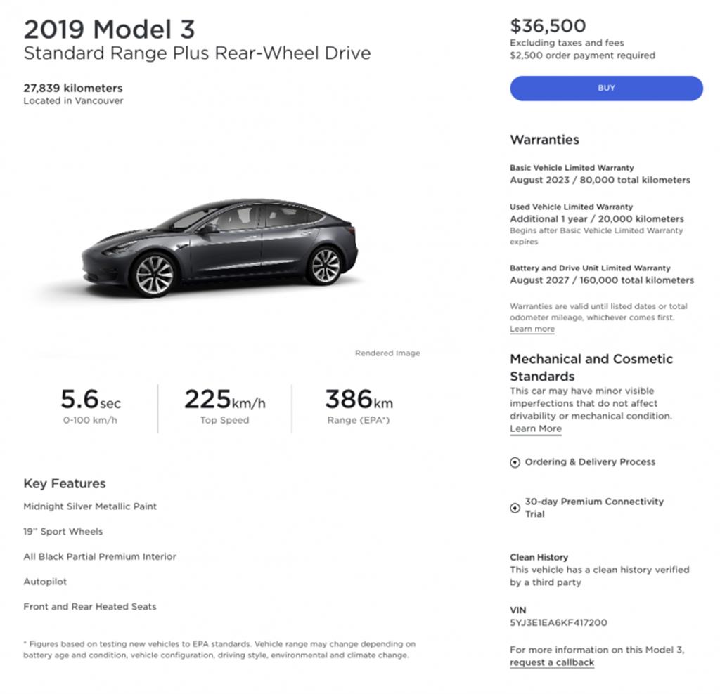 特斯拉兄弟互咬:Model Y 引發 Model 3 拋售潮,回購價格直直落