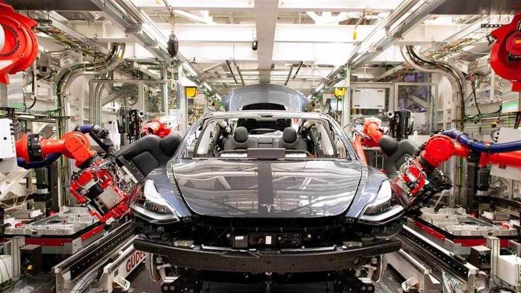 2021 JD Power 車輛可靠度調查:特斯拉僅倒數第四名
