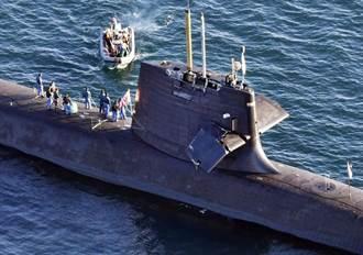 頭條揭密》日蒼龍潛艦撞貨船:亞太已成各國潛艦密集角力場