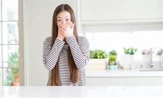 唇上冒出水泡不只火氣大 唇疱疹1年內發作逾3次是警訊