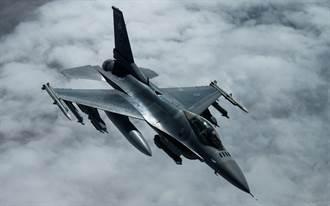 美要以嶄新戰機取代F16 恐危及F35採購