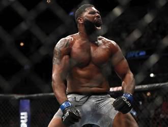 UFC》觀眾討厭角力戰?拳手嗆:我不在乎