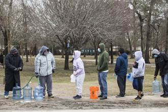 时评》德州「冰风暴」的警示