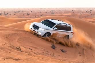 一家8口沙漠迷路 6個月後被發現僅剩遺骸 絕望遺書曝光