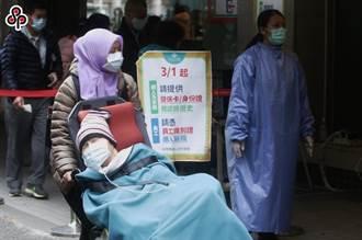 移工自主健康管理未有社交距離 勞動部修法要開罰