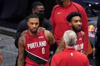 NBA》利拉德無緣全明星先發 媒體球員都開罵