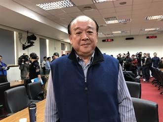 建議艦艇塗裝改「CHINA」 吳斯懷:中華民國比中共早成立 為何讓中共用?