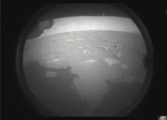 影》NASA毅力號從火星起步 尋找外星生命