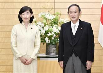 日本總務省4官員接受首相長男招待 2人遭調職