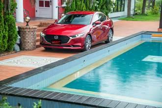 Mazda 於日本開展「MAZDA SPIRIT UPGRADE」軟體升級,適用於初期 Mazda3/CX-30