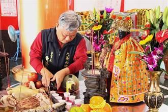 嘉義市3大特色宗教儀禮 登錄無形文化資產
