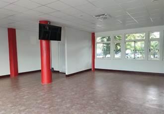 改造景行廳儲藏室 台南市立殯儀館啟用兩間大型守靈室
