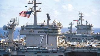 美第七艦隊在南海自由航行 民進黨:國民黨明顯超譯