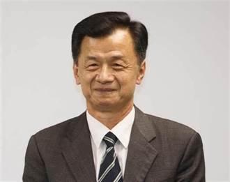 邱太三接任陸委會主委 時力痛批:任命涉關說的人完全無法接受