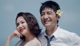 愛妻參加選秀淘汰 郭曉東一句話暖暈全網