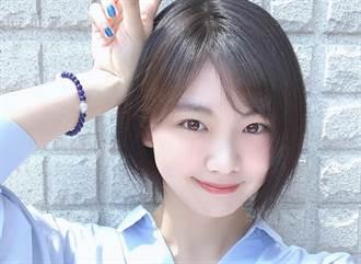 高三櫻花妹奪制服選美冠軍 初解禁白襯衫濕身解扣引暴動