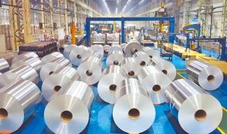 陸特定鋁箔 課4個月臨時反傾銷稅