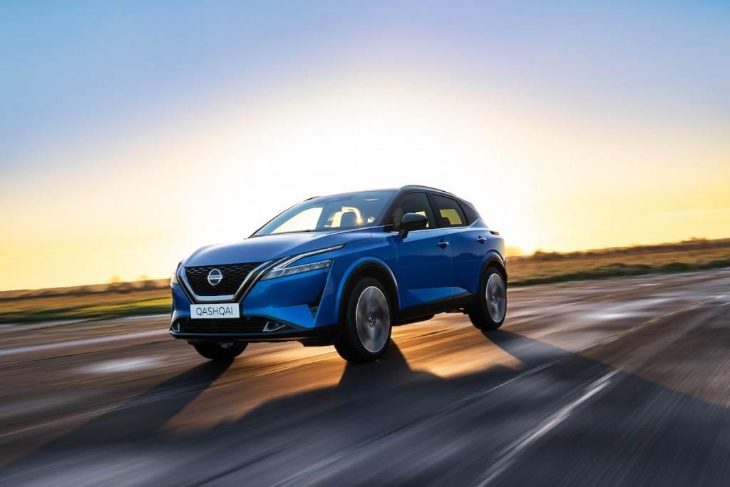全新 1.5 VC TURBO e-POWER 動力系統搭載,Nissan 第三代 Qashqai 正式發表