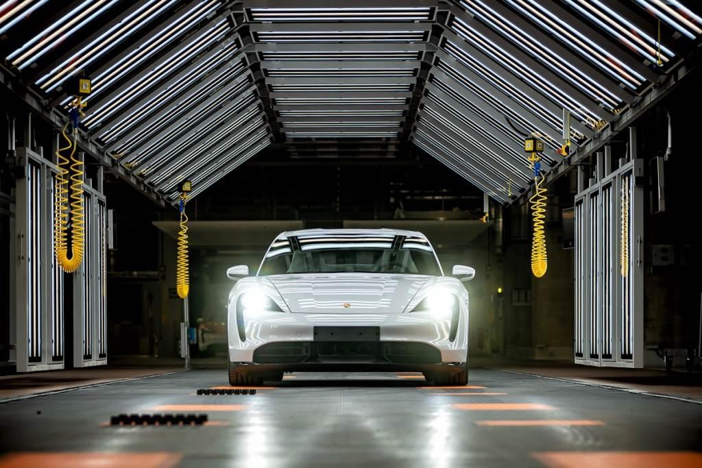 「德國製造」才是王道 Porsche堅持不為中國市場於該地設廠